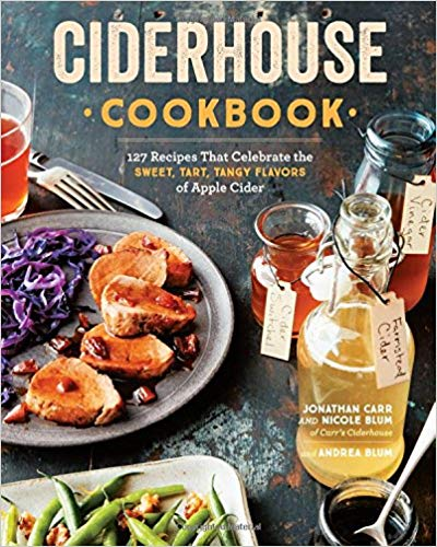 Ciderhouse Cookbook Review