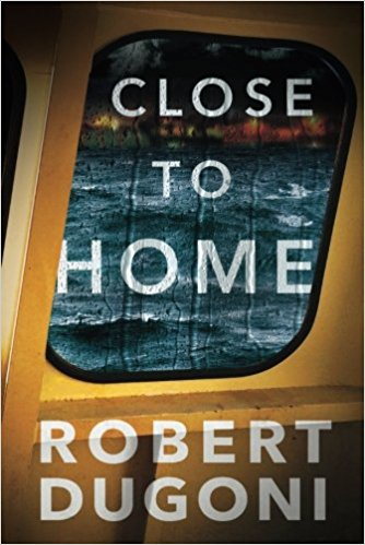 Close to Home Book Review