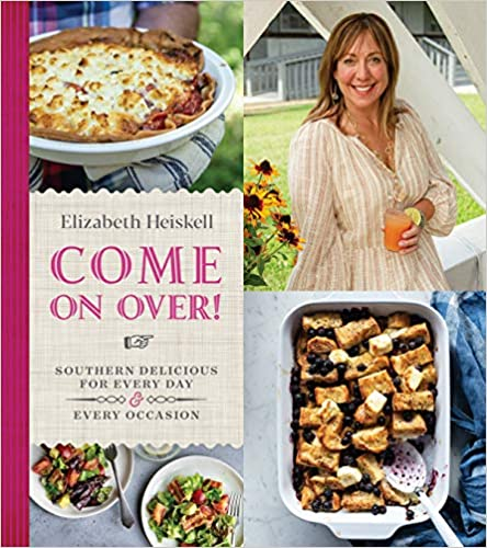 Come on Over! Cookbook Review