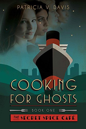 Cooking for Ghosts Book Review