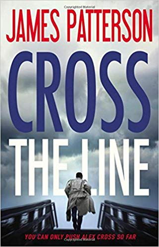 Cross the Line Book Review