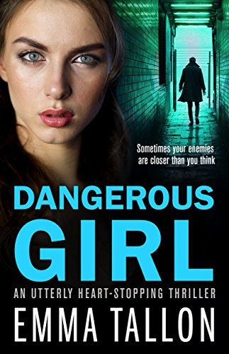 Dangerous Girl Book Review