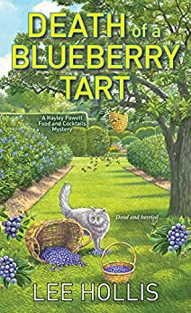 Death of a Blueberry Tart Book Review