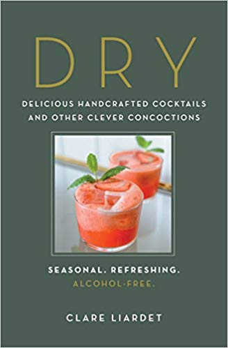 Dry Cookbook Review