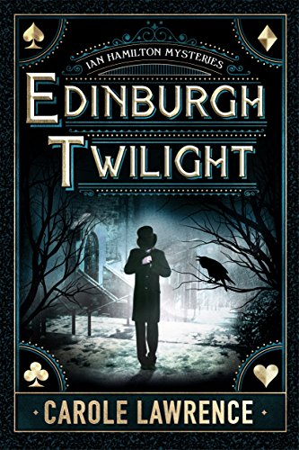 Edinburgh Twilight Book Review