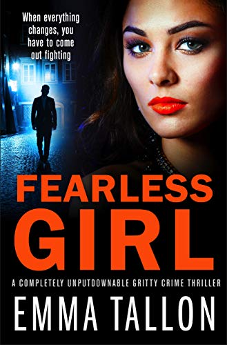 Fearless Girl Book Review