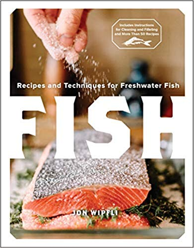 Recipes & Techniques for Freshwater Fish Review