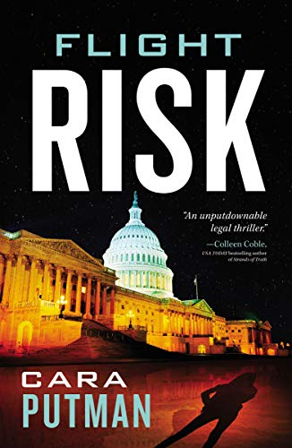 Flight Risk Book Review
