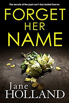 Forget Her Name Book Review
