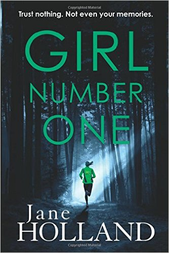 Girl Number One Book Review