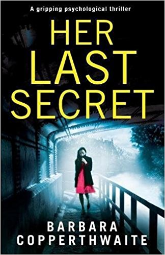 Her Last Secret Book Review