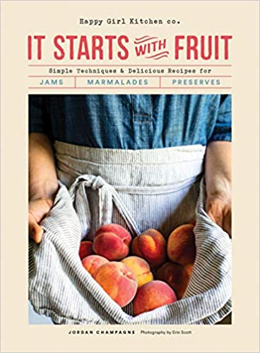 It Starts with Fruit Cookbook Review