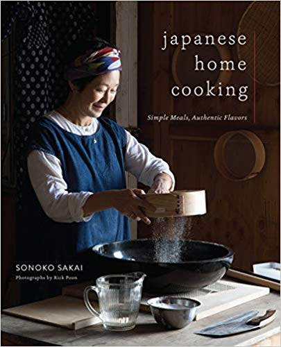 Japanese Home Cooking Cookbook Review