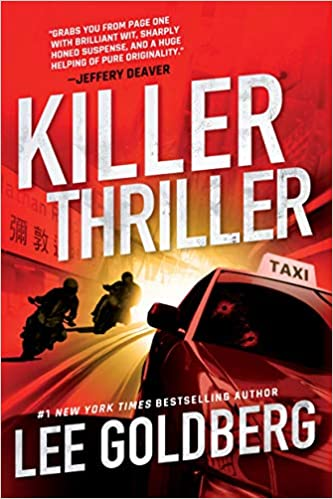 Killer Thriller Book Review