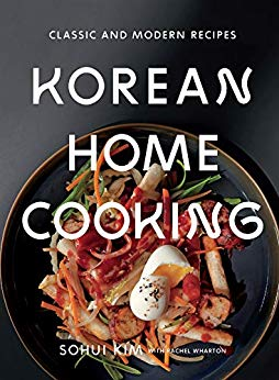 Korean Home Cooking Cookbook Review