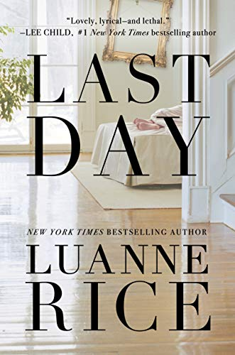 Last Day  by Luanne Rice Book Review