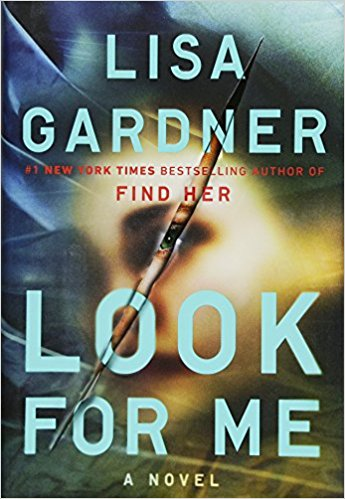 Look for Me Book Review