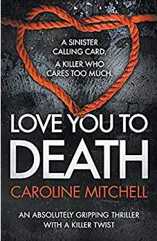 Love You to Death Book Review