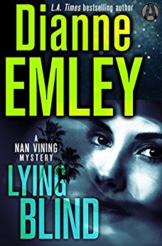Lying Blind Book Review