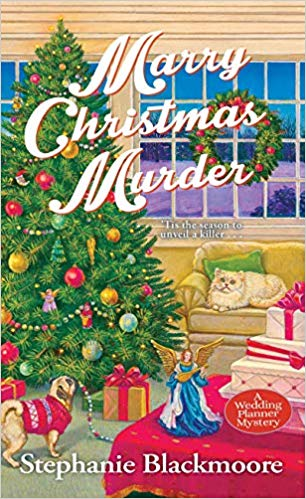 Marry Christmas Murder Book Review