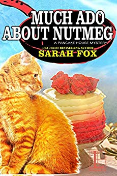 Much Ado About Nutmeg Book Review