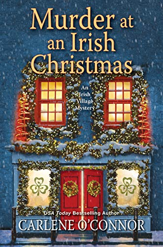 Murder at an Irish Christmas Book Review