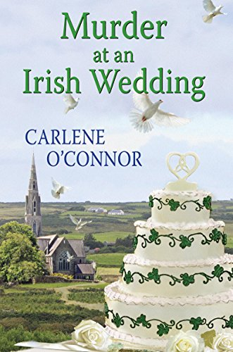 Murder at an Irish Wedding Book Review