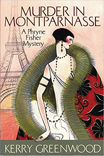 Murder in Montparnasse Book Review