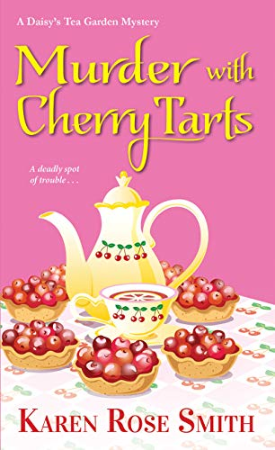 Murder with Cherry Tarts Book Review