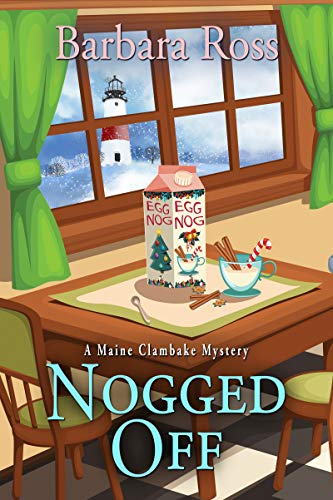 Nogged Off Cozy Book Review