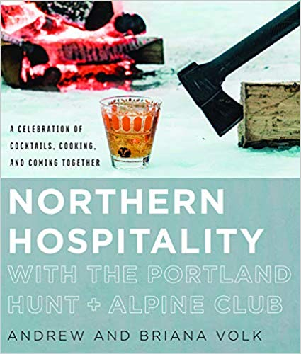 Northern Hospitality Cookbook Review