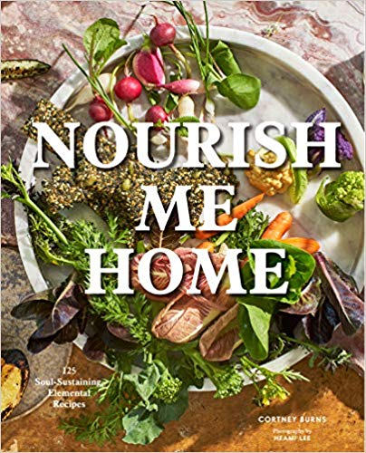 Nourish Me Home Cookbook Review