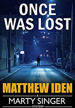 Once Was Lost Book Review