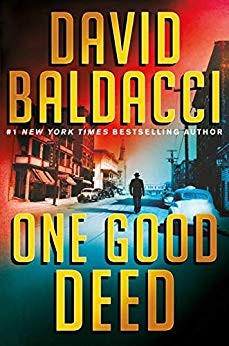 One Good Deed Book Review