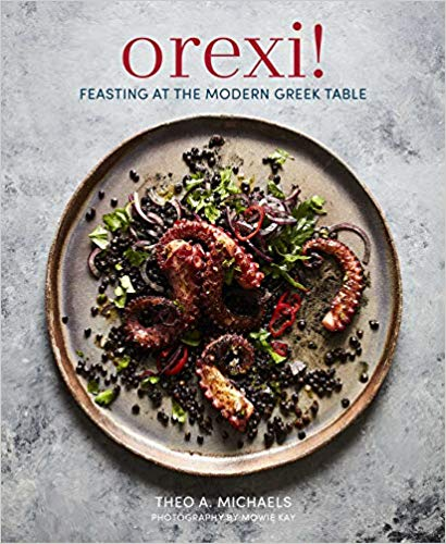 Orexi!: Feasting at the Modern Greek Table Review