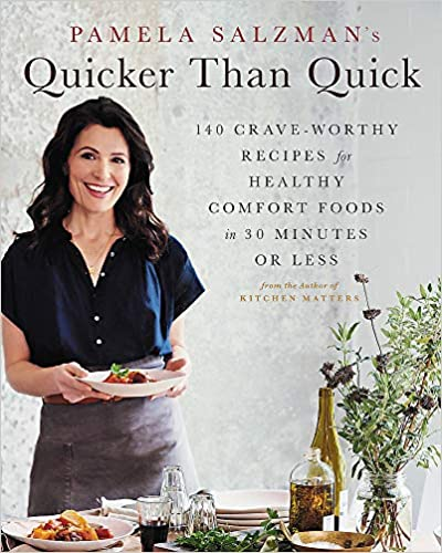Quicker than Quick Cookbook Review