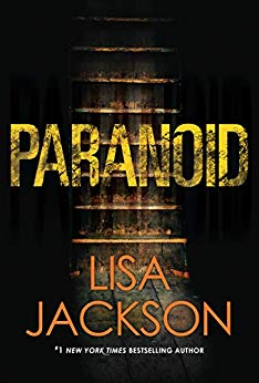 Paranoid Book Review