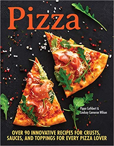 Pizza Cookbook Review