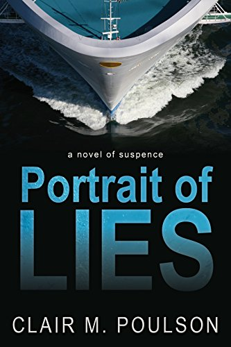 Portrait of Lies Book Review