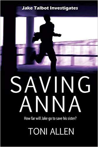 Saving Anna Book Review