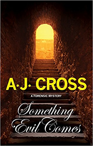 Something Evil Comes Book Review