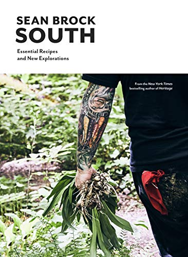 South: Essential Recipes & New Explorations Review