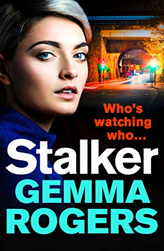 Gemma Rogers' Stalker Book Review