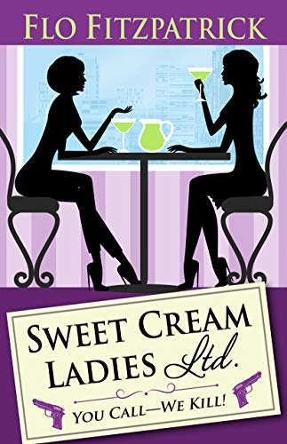Sweet Cream Ladies, Ltd. Book Review