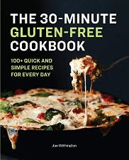 The 30-Minute Gluten-Free Cookbook Review