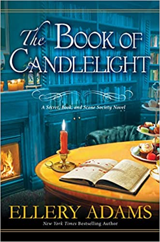 The Book of Candlelight Book Review