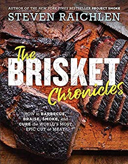 The Brisket Chronicles Cookbook Review