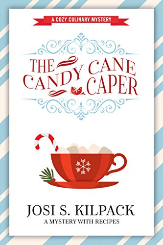 The Candy Cane Caper Book Review