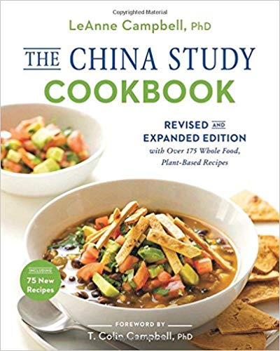 The China Study Cookbook Review
