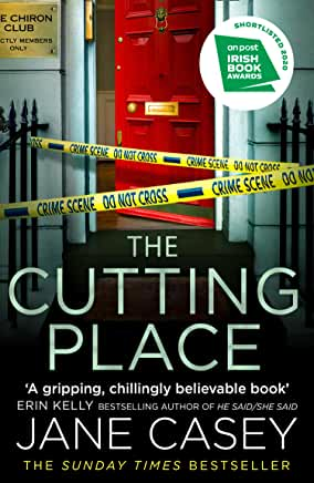 The Cutting Place Book Review